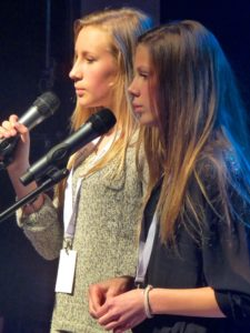 Flotte unge vokalister