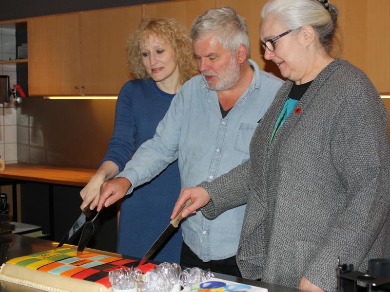 Ordførere lansering av nye nettsider Os, Røros og Holtålen kommuner
