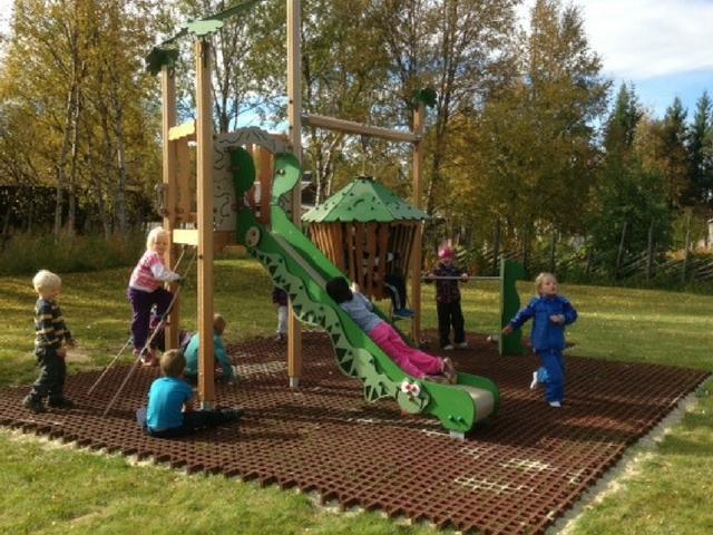 100% fast stilling som barne- og ungdomsarbeider - Os kommune