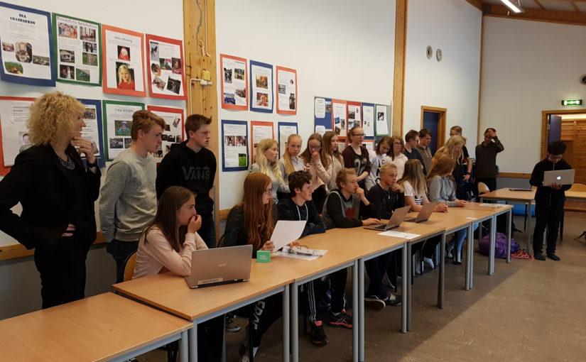 NRK Sommertoget på Os 15. juli: Osingers beste togminner