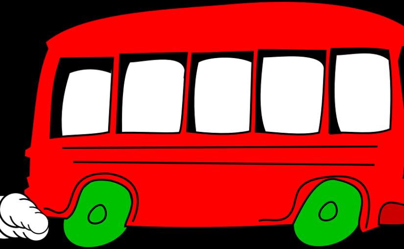 Ny buss til omsorgstjenesten i Os