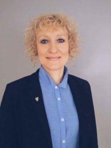 Ordfører Runa Finborud, Os kommune