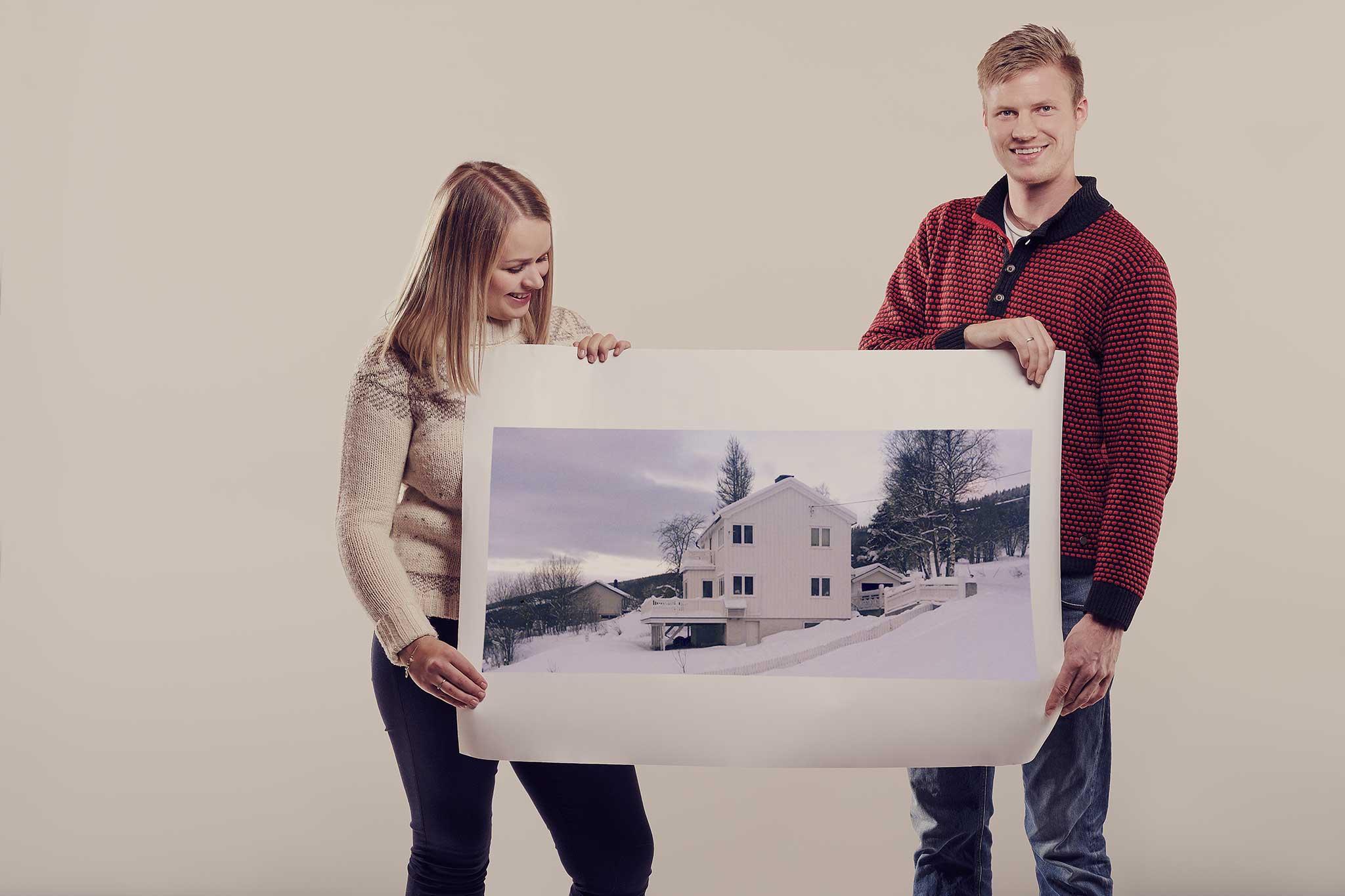 Bygge og bo i Os kommune