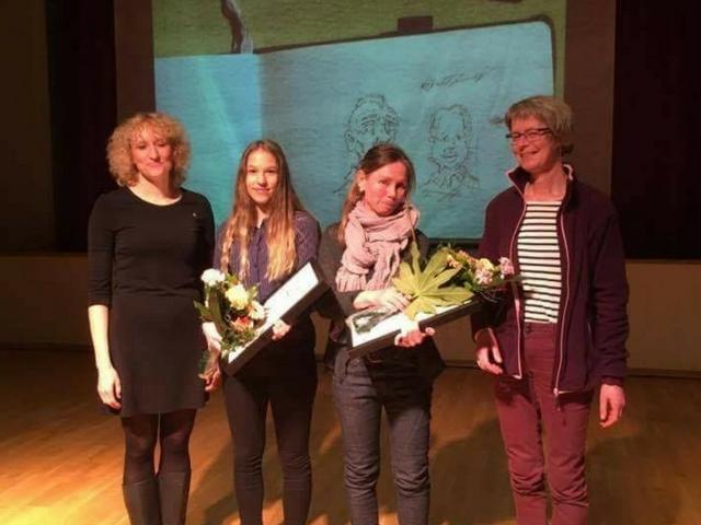 Ungdommens kulturpris 2017 - Os kommune