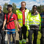 sommerjobb for ungdom i os kommune