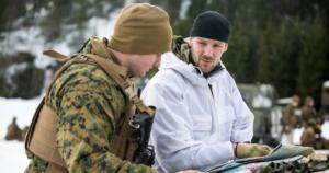 NATO-øvelsen Os kommune informasjon