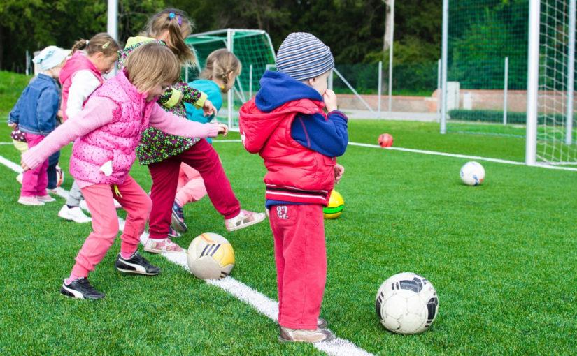 Ønsker du å få flere barn og unge med i fritidsaktiviteter?