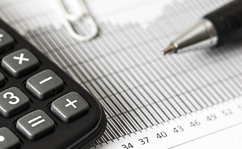 Skatteliste – offentlig ettersyn 2019