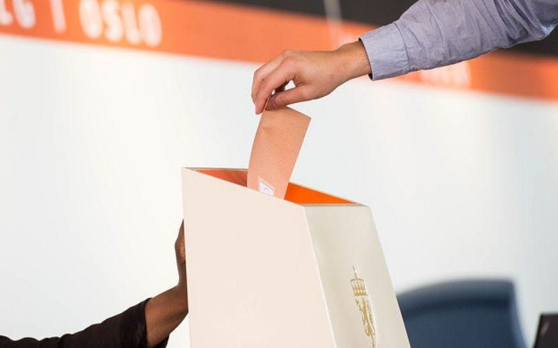 Valg 2019 – Resultater Os