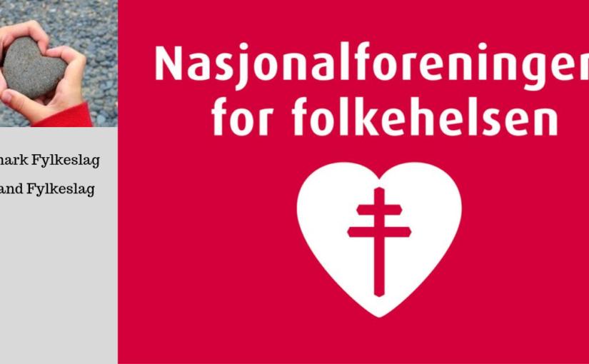 Folkehelsepris i Hedmark og Oppland
