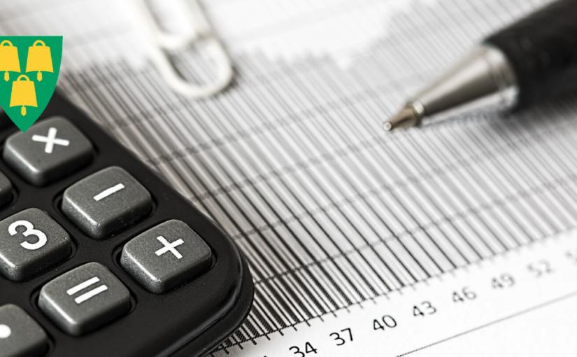 Utsending av eiendomsskatteseddel
