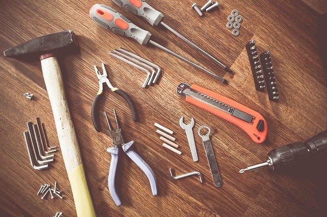 Anbudskonkurranse for håndtverkertjenester