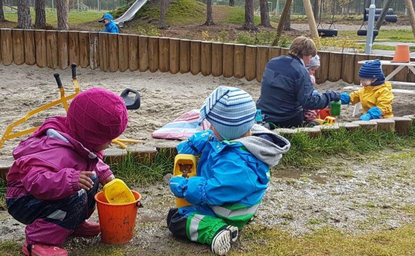 Koronaviruset: status fra Os kommune tirsdag 17. mars
