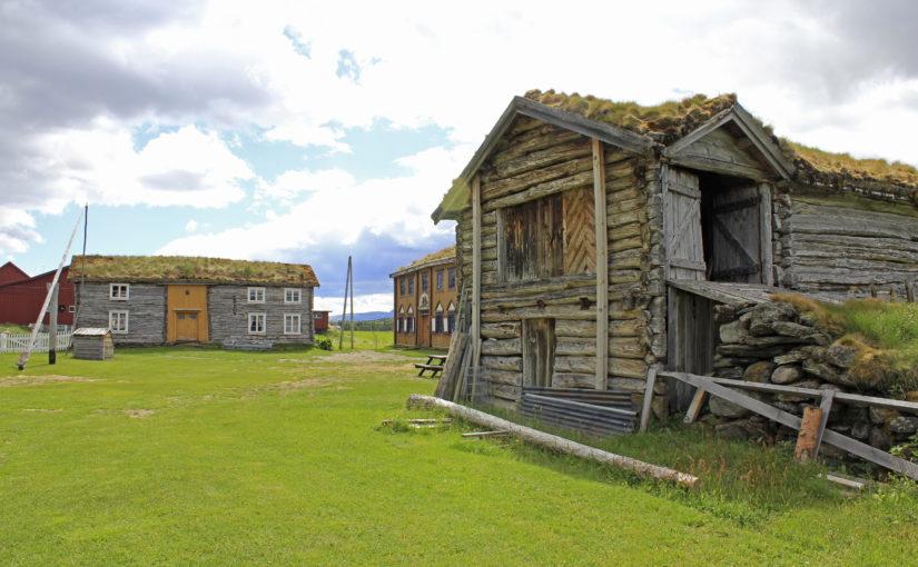 Riksantikvaren bevilger 1,8 millioner til verdensarven i Os kommune