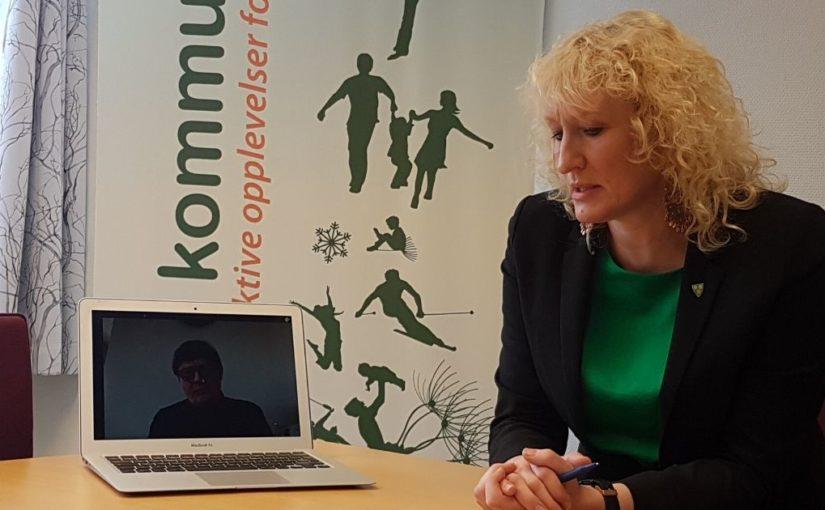 Koronaviruset: status fra Os kommune torsdag 2. april