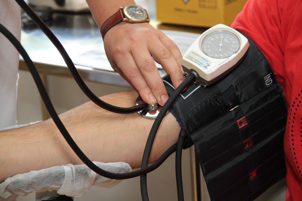 Blodtrykksmåling