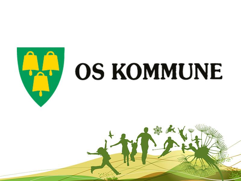 Os kommune arealdel