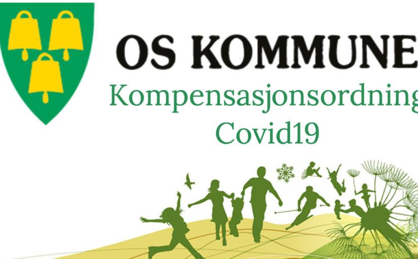 Kompensasjonsordning Covid19 – utlysning del 2